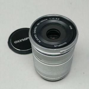 Olympus M.Zuiko Digital 40-150mm f/4.0-5.6 R ED Lens