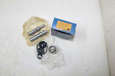 Repair Kit Pump Brake Pads ATE 03.0370-1920.2 (MM 20.64) For Alfa Romeo
