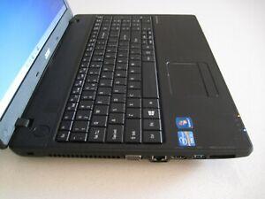 Acer TravelMate P453, Intel Core i3 3110M CPU @ 2.4GHz, 4 GB RAM, 500 GB, 15,6in
