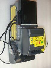 Mars Mei Vn27H2R Bill Acceptor with Vnr Bill Recycler + 4 N 1 credit card reader