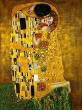 Gustav Klimt Reproduction Art Prints