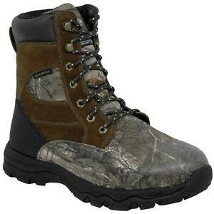 HERMAN SURVIVORS Men's size 8.5 Wide HUNTING BOOTS Waterproof ~ New with Tags