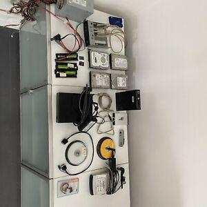 Job Lot computer parts And Peripherals