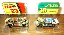 NASCAR COMMEMORATIVE SERIES DIE CAST Replica Jimmy Spencer #23/ Phil Parsons #10