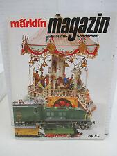 Märklin Magazin Jubiläums-Sonderheft 125 Jahre Märklin / 1984    B8644