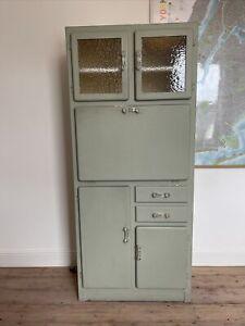 1950s 1960s Retro Vintage Kitchen Dresser Cabinet Unit Larder Pantry Cupboard.