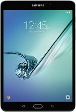 Samsung Galaxy Tab S2 8.0 SM-T713 32GB Wi-Fi Tablet - Black