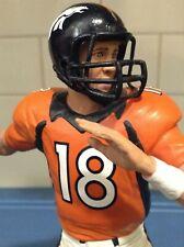 New ListingDanbury Mint - Denver Broncos Peyton Manning
