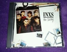 INXS cd THE SWING  free US shipping
