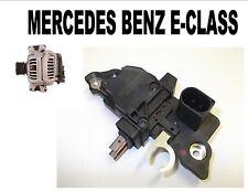 Per Mercedes Benz Classe E 200 2002 2003 - 2009 Nuovo Regolatore Alternatore