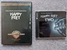 Happy Feet Two John Powell FYC Score Soundtrack CD DVD For Your Consideration 2