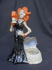 Yankee Candle Halloween Boney Bunch ~ DROP DEAD GORGEOUS ~ Tea Light ~ NWT