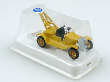 Efsi Ford Model T Abschleppwagen Tow Truck Werbemodell Sparkasse OVP 1411-10-93