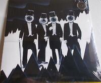 THE RESIDENTS - ESKIMO 1979 OUTSIDER AVANT GARDE CONCEPT REMASTERED SEALED LP