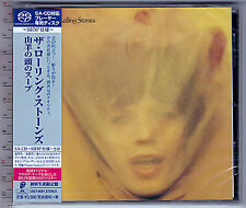 Rolling Stones , Goats Head Soup  ( SHM_SACD_ jewel case )