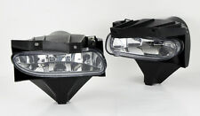 Ford Mustang 99-04 Front Fog Lights - Clear