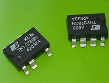 2 Stück TNY278 GN Power Integrations Off-line switcher 16W/28W SMD-8C (M1654)