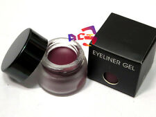 Long Lasting Waterproof Long Lasting Gel Eyeliner - Burgundy Red Eye Liner