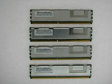 16GB 4X4GB MEM RAM for IBM BLADECENTER HS21 8853 DDR2-667 39M5797 41Y2485