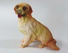 1:12 - Puppenhaus Miniatur Hund- GOLDEN RETRIEVER