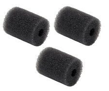 Polaris 180 280 360 380 Pool Cleaner Sweep Hose Tail Scrubber 9-100-3105 3-Pack