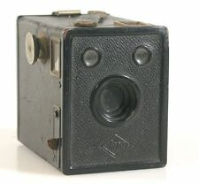 AGFA BOX CAMERA - ART DECO