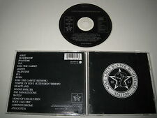 THE SISTERS OF MERCY/SOME GIRLS WANDER BY MISTAKE(MERCIFUL/9031-76476-2CD ÁLBUM