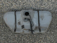 1998-1999 98-99 CHEVROLET MALIBU FUEL GAS TANK CONTAINER 2#OUT-TOP D