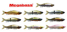 Megabass I Slide 185 - Hard Body Swimbait -  Japanese Fishing Lure