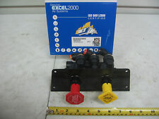MV3 Dash Control Valve for Freightliner. PAI# 802540E Ref# Bendix 801631 5013293