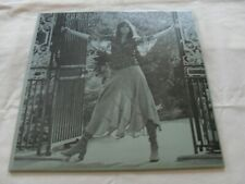 CARLY SIMON - ANTICIPATION ORIG N/MINT 1971 UK ELEKTRA SOFT ROCK POP LP + INSERT