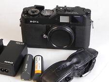 EPSON R- D1  S    Digitalcamera mit   leica M- Mount