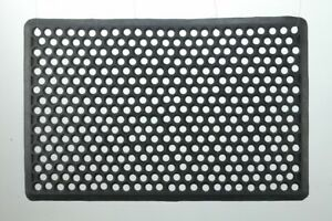 Anti-Fatigue Honey Comb Mat - 400mm x 600mm x 9mm Best Quality FREE delivery