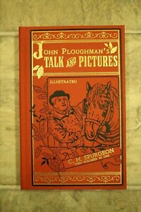 John Ploughman's Talk and Pictures by C. H. Spurgeon Two volumes in one