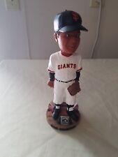Juan Marichal Forever Cooperstown Legends Of The Field Bobblehead SF Giants MLB