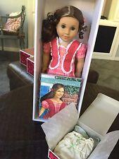 NIB Marie Grace American Girl Doll With Pajamas