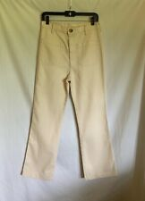 Doen Maritime Off White Pants size 28