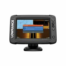 LOWRANCE ELITE 7 Ti2 US INLAND MED/HI SKIMMER FISH FINDER 000-14642-001