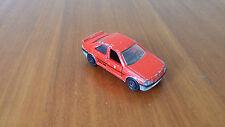 Véhicule Miniature Majorette N°218 « Peugeot 405 MI 16 » Bon Etat