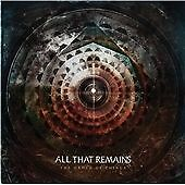 The Order Of Things von All That Remains (2015), Neu OVP, CD
