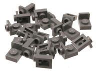 LEGO - 20 Winkel Konverter invers dunkelgrau 1x1 auf 1x1 / 36840 NEUWARE