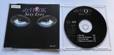 Dr. Hook - Sexy eyes - 4 trx Maxi CD MCD In Over My Head