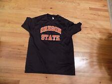 Oregon State Beavers Badger Sport Crew Neck T-Shirt (L)