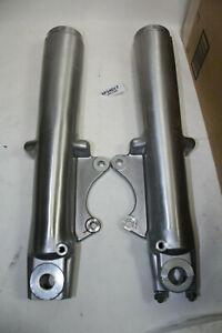 Harley OEM Softail FLST Fatboy Heritage Nostalgia fork legs sliders WOW EPS24017