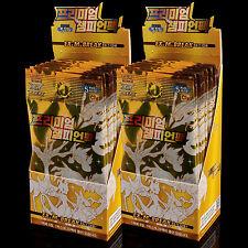Pokemon Card Game TCG XY Premium Champion Pack EX M BREAK Booster 2 Boxes Korean