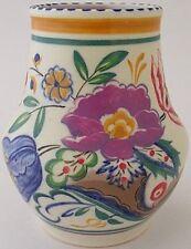 Vases 1920-1939 (Art Deco) Poole Pottery