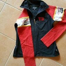 2 x Venice Beach Jacke Fitness schwarz Gr.XL Gr. 38/40 +  Shirt Gr.38 beige