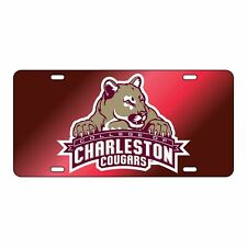 Charleston Cougars Tag