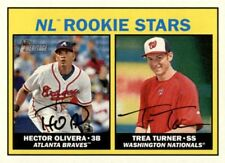2016 Topps Heritage Baseball You Pick/Choose Cards #1-250 RC Included *FREE SHIP