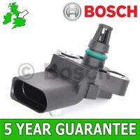 Bosch MAP Sensor Manifold Absolute Air Pressure 0281002401